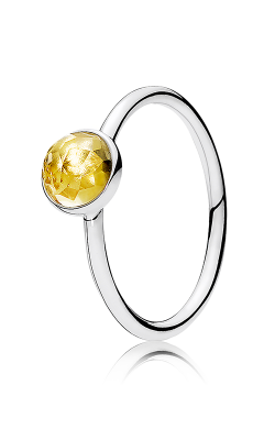 PANDORA November Droplet Citrine 191012CI-50 (Retired) product image