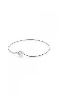 PANDORA ESSENCE Sterling Silver Bracelet 596000-17 product image