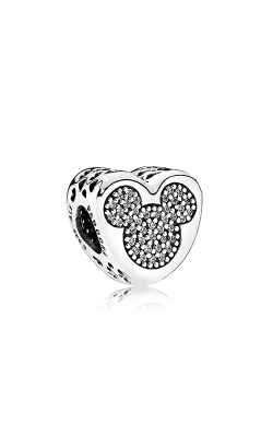 Pandora Disney Mickey & Minnie True Love Charm 792050CZ product image