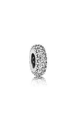 PANDORA Inspiration Within Clear CZ Spacer 791359CZ product image