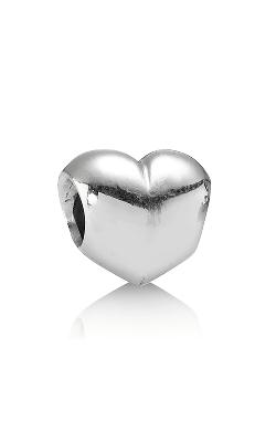 PANDORA Big Smooth Heart Charm 790137 product image