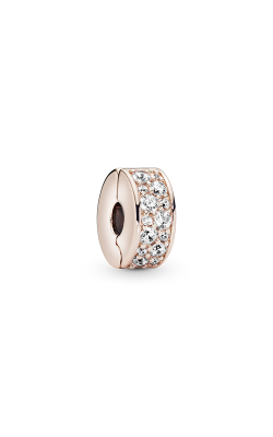 Pandora Rose™ Shining Elegance Clip Clear CZ 781817CZ product image