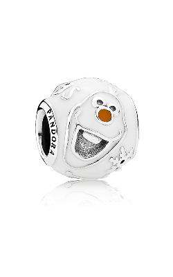 Pandora Disney Olaf Charm Mixed Enamel 791794ENMX product image