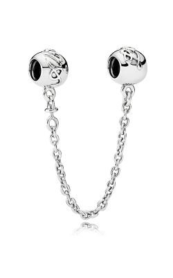 PANDORA Love Always Safety Chain Charm 792059-05 product image