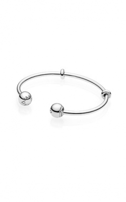 PANDORA Open Bangle 596477-3 product image