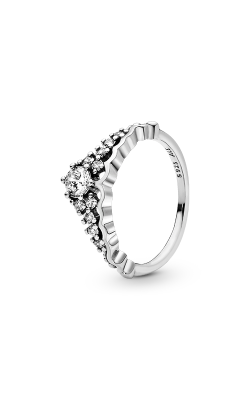Pandora Fairytale Tiara Ring Clear CZ 196226CZ-50 product image