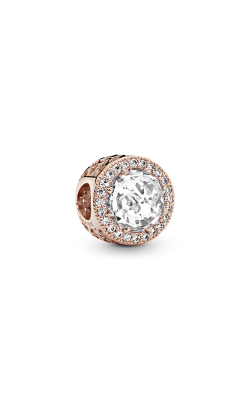 Pandora Rose™ Radiant Hearts Charm Clear CZ 781725CZ product image