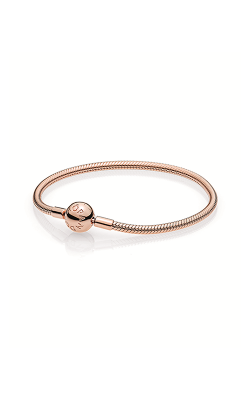Pandora Rose™ Smooth Clasp Bracelet 580728-16 product image