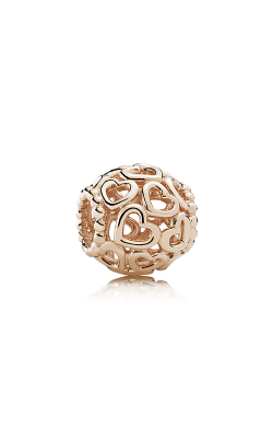 Pandora Rose™, Open Your Heart Filigree Charm 780964 product image