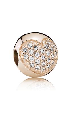 Pandora Rose™ Love Of My Life Clip CZ  781053CZ product image