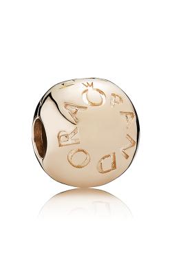 Pandora Rose™ Loving Logo Charm Clip 781015 product image