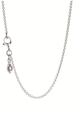 Pandora Chain Necklace Adjustable 590412-45 product image