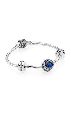 Pandora Dazzling Snowflake Bracelet Gift Set B800643-19 product image