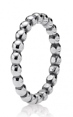 PANDORA Cloud 9 Stackable Ring 190381-48 (Retired) product image