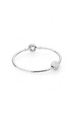 PANDORA Tree Of Hearts Limited Edition Bangle Gift Set B800516-21 product image