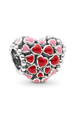 Pandora Burst Of Love Charm Mixed Enamel 796557ENMX product image