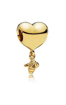 PANDORA Shine™ Heart & Bee Charm 767022 product image