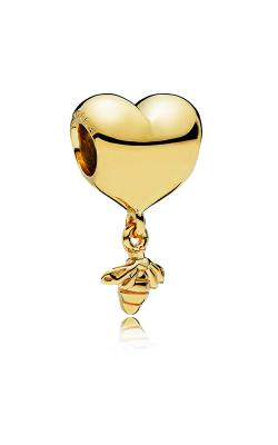 Pandora Shine™ Heart & Bee Charm 767022 product image