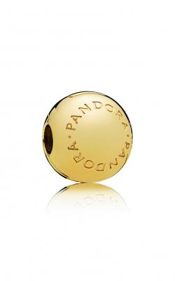 PANDORA Shine™ Logo Clip 767053 product image