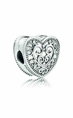 PANDORA Enchanted Heart Clip Charm 797024 product image