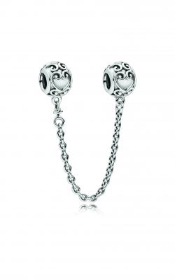 Pandora Enchanted Heart Safety Chain 797036 product image