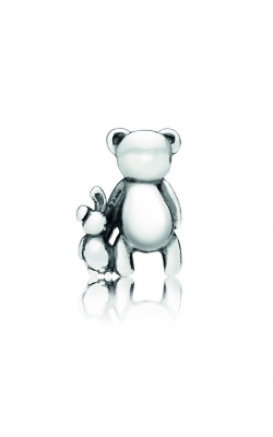 PANDORA Perfect Pals Petite Locket Charm 797054 product image