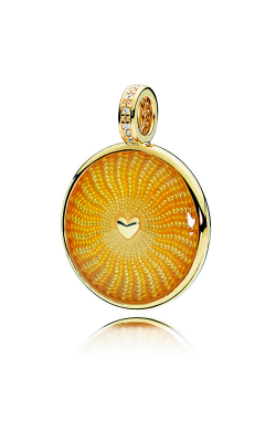 PANDORA Shine™ Rays of Sunshine Pendant 367118EN158 product image