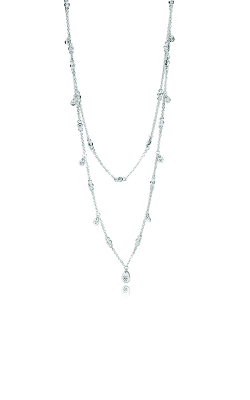 PANDORA Chandelier Droplets Necklace 397084CZ-45 product image