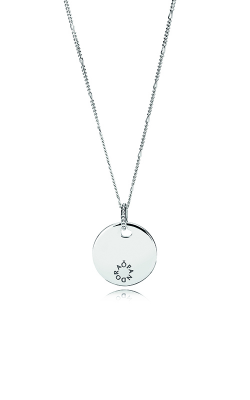 Pandora Tribute Pendant Necklace 397122-60 product image