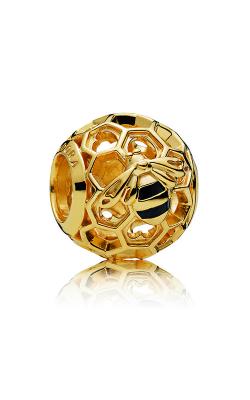 Pandora Shine™ Honeybee Charm 767023EN16 product image