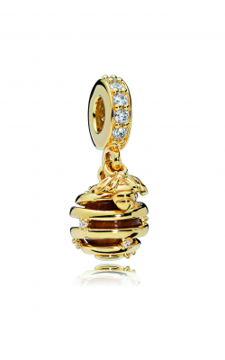 PANDORA Shine™ & Clear CZ Sweet As Honey Charm 767044CZ product image