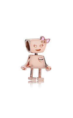 Pandora Rose™ Bella Bot Charm 787141EN160 product image