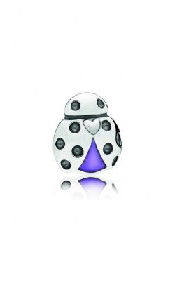 Pandora Ladybug Petite Locket Charm 797050EN159 product image
