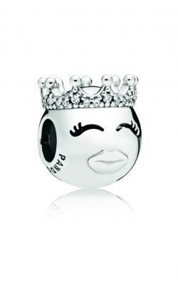 Pandora Princess Charm 797143CZ product image
