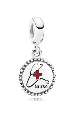 Pandora Nurse Dangle Charm, Mixed Enamel ENG791169_45 product image