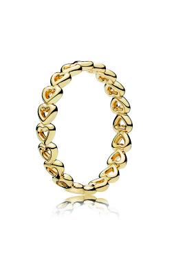 PANDORA Shine™ Linked Love Ring 167105-58 product image