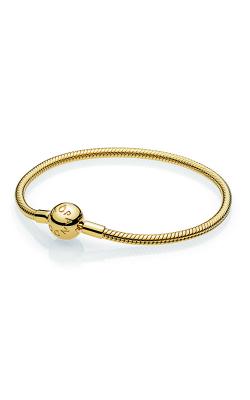 PANDORA Shine™ Smooth Bracelet 567107-18 product image