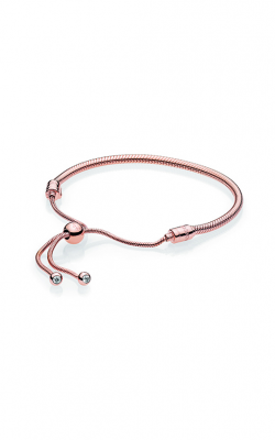 PANDORA Rose™ Sliding Bracelet 587125CZ-2 product image