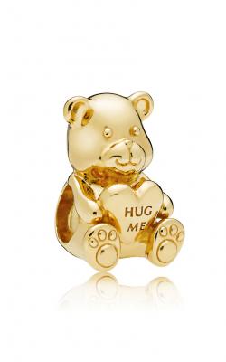Pandora SHINE™, Theodore Bear Charm 767236 product image