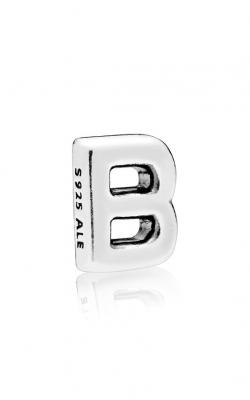 PANDORA Letter B Petite Locket Charm 797319 product image