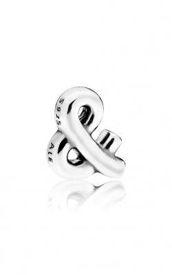 PANDORA Ampersand Sign Petite Locket Charm 797324 product image