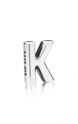 PANDORA Letter K Petite Locket Charm 797329 product image