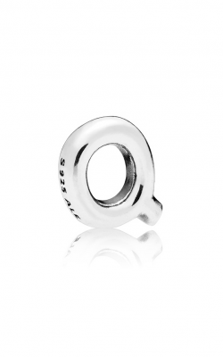 PANDORA Letter Q Petite Locket Charm 797335 product image