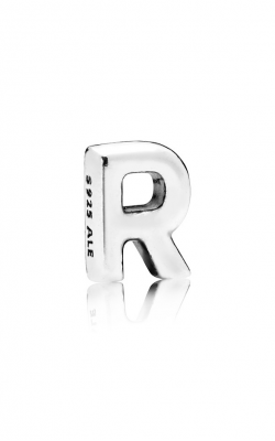 PANDORA Letter R Petite Locket Charm 797336 product image