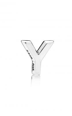 PANDORA Letter Y Petite Locket Charm 797343 product image