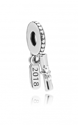 Graduation Scroll Dangle Charm 797396 product image