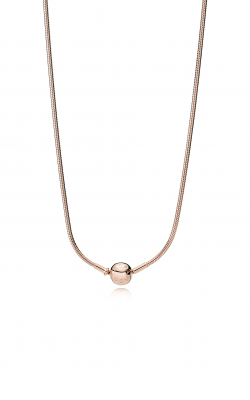 PANDORA ROSE™ ESSENCE Necklace 387277-45 product image