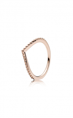 Pandora ROSE™, Beaded Wish Ring 186315-48 product image