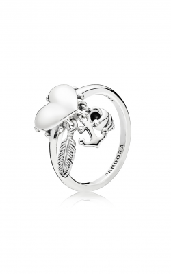Pandora Spiritual Symbols Ring 197187-48 product image