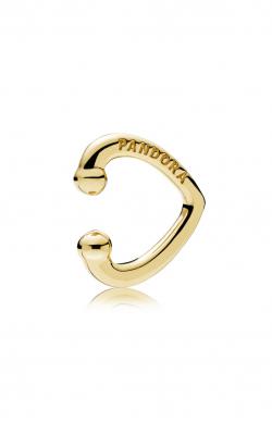 PANDORA Shine™ Open Heart Ear Cuff 267214 product image